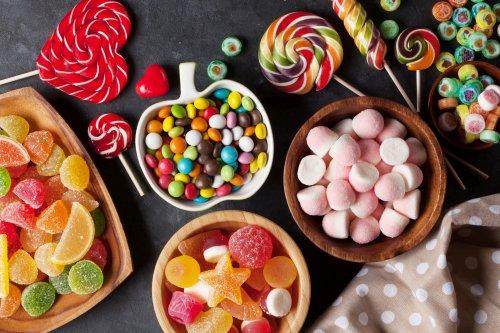 Sektor cukierniczy