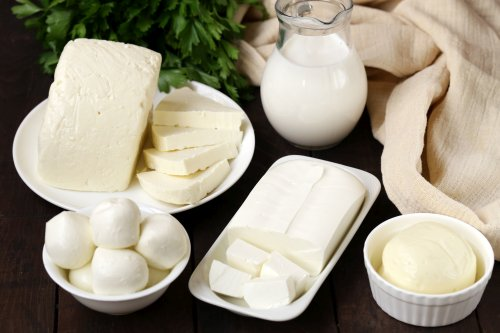 Sektor mleczarski
