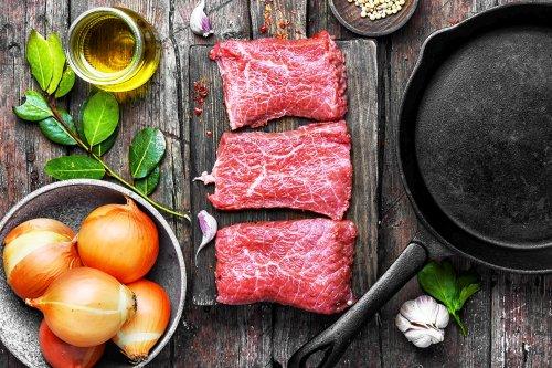 Sektor mięsny